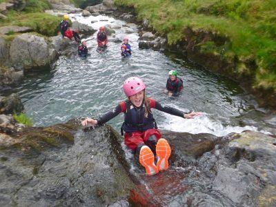 wales adventure activities uk